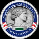 C-137520 IAPS Magnus Centurion Medallion North Carolina AR